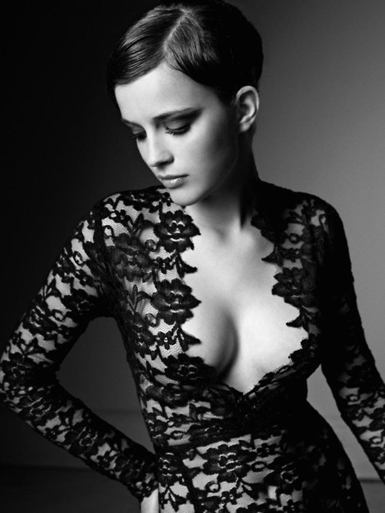 La magie d'Emma Watson