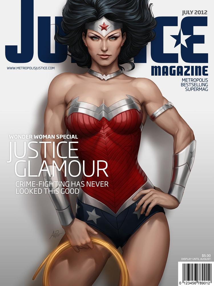 Justice Mag