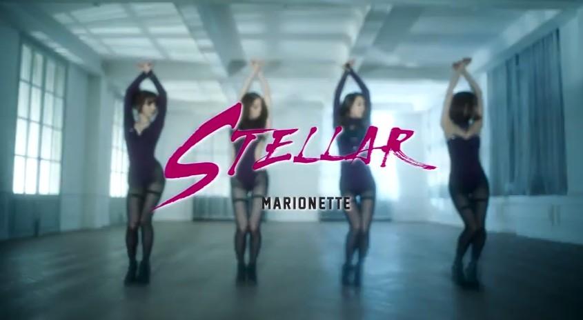Stellar - Marionette