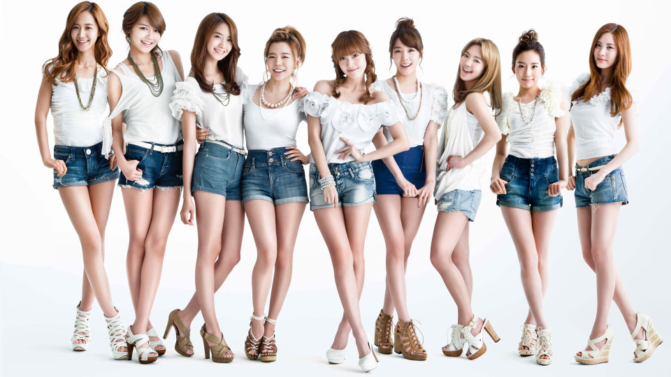 Girls-Generation-Wallpaper