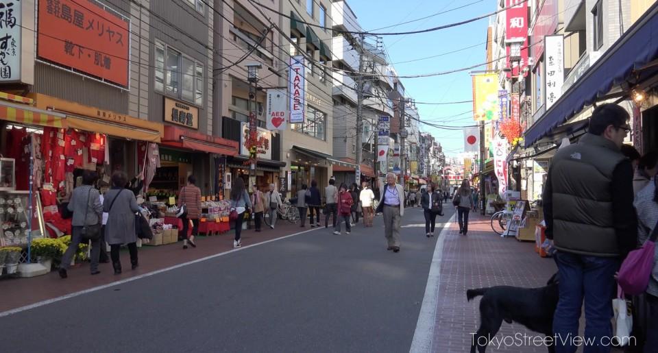 Tokyo Street View : le Japon en 4k
