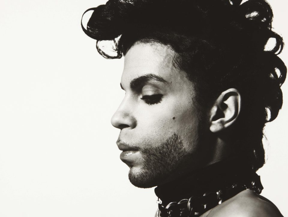 Prince Rogers Nelson, the Legend
